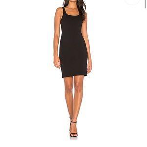 MCGUIRE vara dress tank black dress small NEW TAGS